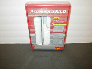NIB TREADMILL Accessory RED KIT II Maintenance LUBE Belt CLEANER & CLOTHS Sealed