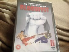 BLOODFIST 2 DVD (EAN 5031626800939) NEW AND SEALED