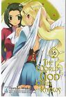 STAR COMICS THE WORLD GOD ONLY KNOWS VOLUME 16