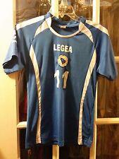 Bosnia-Herzegovina Legea Edin Džeko Jersey #11 Adult XS N/FSBiH UEFA FIFA BIH