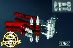 Bullet Slug Mold (mould) Svarog Paradox 12 gauge 3 in 1 Full complete set New