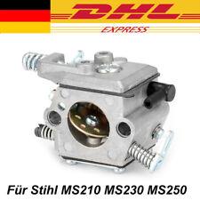Vergaser Passt Für Stihl Motorsäge 021, 023, 025, MS 210 MS 230 MS 250