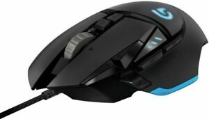 Logitech G502 Proteus Core Tunable Gaming Mouse -NO WEIGHTS (IL/RT6-12256-910...