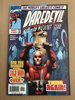 DAREDEVIL #369 THE MAN WITHOUT FEAR MARVEL COMICS