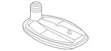 Genuine Mercedes-Benz Transmission Filter 221-277-02-00