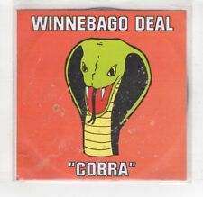 (HS510) Winnebago Deal, Cobra - DJ CD