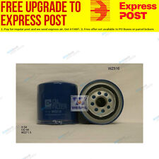 Wesfil Oil Filter WZ516 fits Ford Cougar 2.5