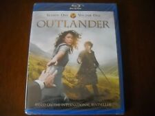 Outlander: Season 1 - Volume 1 - Blu-ray in Mint Condition!