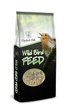 Copdock Mill Wild Bird Food Seed & Grain Mix 20kg Bag
