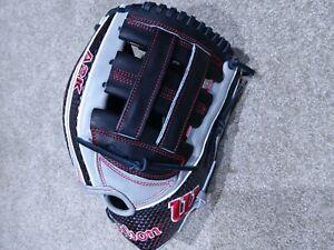 wilson a2k 1795  12 inch  baseball glove