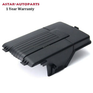 Battery Tray Box Cover Lid Fit For VW Eos Golf Passat Tiguan AUDI A3 3C0915443A