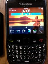 BlackBerry Curve for parts working motherboard