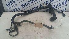 VAUXHALL Vectra B Battery Starter cable guaina 244319858 Benzina 1.8 2001