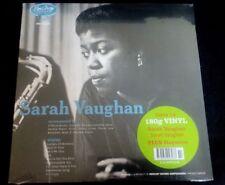 Sarah Vaughan 180g Vinyl  LP New & Sealed