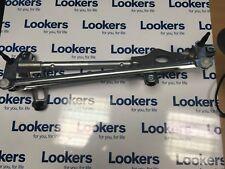 Genuine Vauxhall Vectra C Signum Front Wiper Motor Linkage Bars 93193922