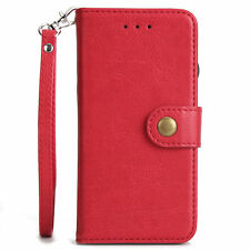 Mobile Phone Wallet Cases for Apple iPhone 7 Plus
