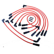 Spark Plug Wire Set Ignition cable for Chevrolet GMC Isuzu 1995-2003 5.0L 5.7L