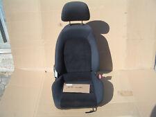 MX5 MX 5 NB Sitz rechts Beifahrersitz Stoffsitz LHD oder Fahrersitz  RHD Nr 5043