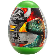 Jurassic World movie Surprise Egg -Fast shipping from USA