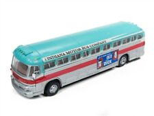 Gmc Pd-4103 Eisenhower Campaign Intercity Bus Ho Classic Metal Works #32314 🔥🔥