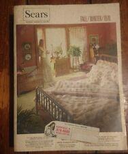 1978 Sears Fall / Winter catalog vintage