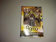 Figma Fate Testarossa: Lightning ver. | Magical Girl Lyrical Nanoha - BRAND NEW