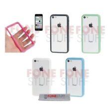 Étuis, housses et coques etuis, pochettes Pour iPhone 5c en silicone, caoutchouc, gel pour téléphone mobile et assistant personnel (PDA)