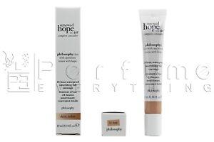 PHILOSOPHY Renewed Hope In A Jar Complete Concealer beige 5.5 10 ml