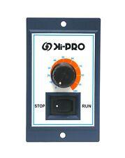 1pc DC Motor Speed Control DMC-02C ACin= 110V DCout= 0~ 60V 100W max Taiwan