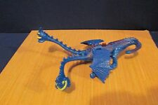 2010 How to Train Your Dragon Zippleback #2 McDonald's Happy Meal Figure