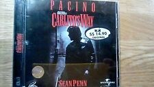 Carlito's Way video cd al pacino sean penn