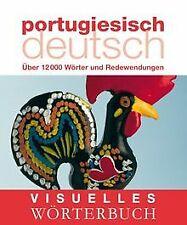 Visuelles Wörterbuch Portugiesisch-Deutsch: Über 12.000 ... | Buch | Zustand gut