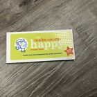 the make mom happy coupon book Hallmark 50 Coupons Complete Retired Z