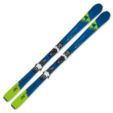Fischer RC Trend SLR Pro Alpin Skiset Carving Schi Allround Carver 19/20 NEU