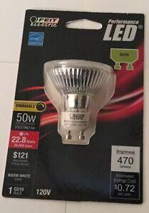 FEIT BPMR16/GU10/500/LED G2 Dimmable(6W/50W)