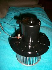 """1967-68 Mustang Cougar A/C Heater Blower Motor 12V with squirrel cage """"restored"""""""