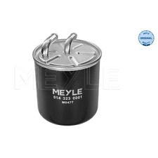 Kraftstofffilter MEYLE-ORIGINAL Quality - Meyle 014 323 0001