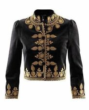 Hippy Velvet Vintage Coats & Jackets for Women