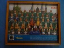 Poster VfB Lübeck , 2.Liga 1995