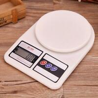 Mini Digital Scale For Food Vegetable Fruits Meat Kitchen Cooking Tools DI