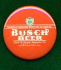 "Busch STYLE Brewery 2-1/4"" RP *PIN* Washington Missouri Beer Advertising"