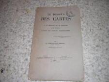 1869.le dessous des cartes / Tresvaux du Fraval
