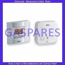 Delta Dore Calefacción Central Sala Termostato Digital Inalámbrico no TYBOX 24 TYBOX 24