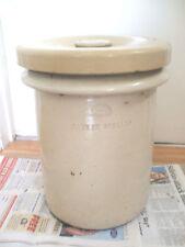 Royal Doulton Pottery Jars