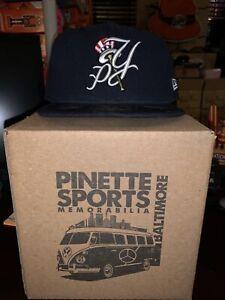 Pulaski Yankees New Era 5950 On Field Home Cap Hat NWT Size 7 7/8 New York