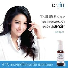 Dr.Jill G5 ESSENCE Reducing Wrinkle Whitening Anti-aging moisturizing skin