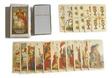Tarocchi Perrin Mazzo 78 Carte Tarot Cards Peruzzo