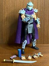 NECA Teenage Mutant Ninja Turtles TMNT SHREDDER Figure Target Ex (loose)