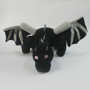 Anime Character Minecraft Ender Dragon Plush Toy 60 Cm Andron Doll