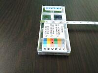 SECO SCMT 120408-M5 TK1001 / SCMT 432-M5 TK1001 10 PCS CARBIDE INSERTS